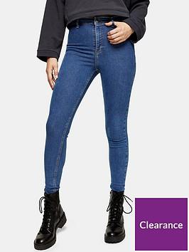 topshop-tallnbspjoni-jeans-blue