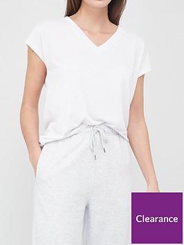 v-by-very-premium-v-neck-t-shirt-white