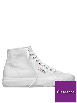 superga-2295-high-top-plimsoll-white