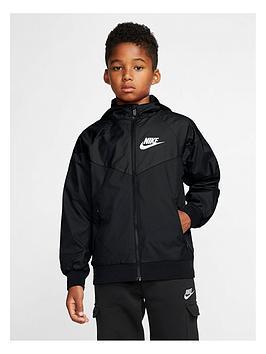 nike-boys-hooded-jacket-black