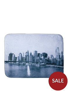 aqualona-brooklyn-microfibre-bath-mat