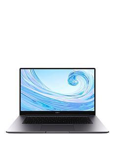 huawei-matebook-d-15-2020-amd-r7-3700-8gb-ram-512gb-storage-bohrk-wap9ar-win-10-home-with-optional-microsoft-m365-family-grey