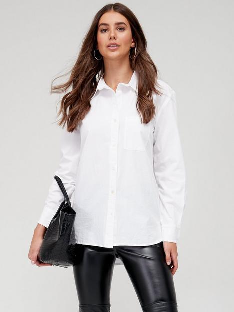 v-by-very-cotton-shirt-white
