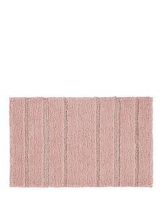 catherine-lansfield-sparkle-stripe-bath-mat