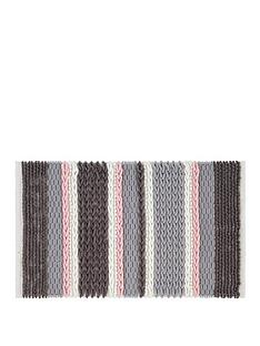 catherine-lansfield-textured-stripe-bath-mat