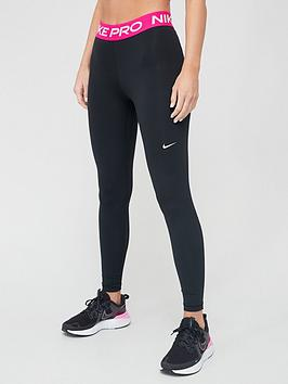 nike-training-pro-365-leggings-black