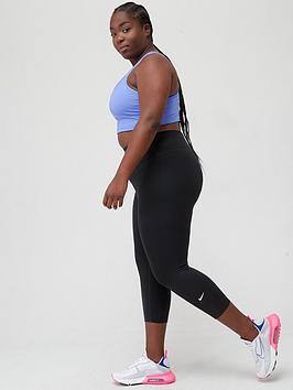 nike-the-one-crop-legging-curve-black
