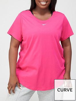 nike-nswnbspessential-lbr-t-shirt-curve-pinknbsp