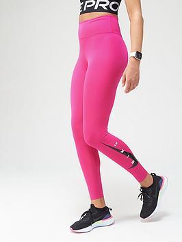 nike-running-swoosh-legging-pink