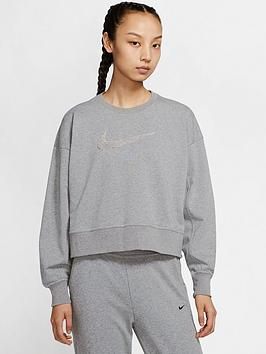nike-training-get-fit-swoosh-sweat-grey