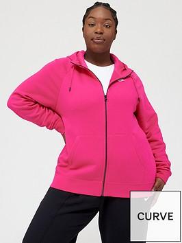 nike-nswnbspessential-full-zipnbsphoodie-curve-pink