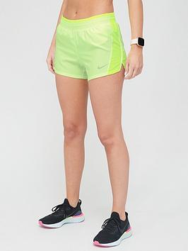 nike-running-10k-short-greennbsp