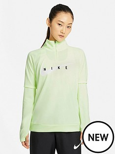 nike-running-half-zip-midlayer-swoosh-top-volt