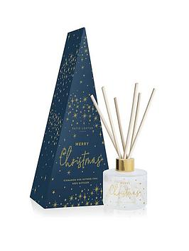 katie-loxton-festive-reed-diffuser-merry-christmas-cinnamon-and-nutmeg-chai-100ml