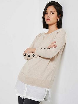 mint-velvet-shirt-layered-easy-tunic-neutral