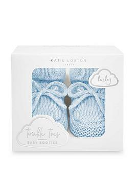 katie-loxton-knitted-baby-booties