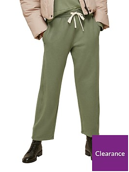 whistles-barrel-leg-jogger-khaki