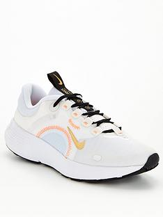 nike-escape-run-whitegoldnbsp