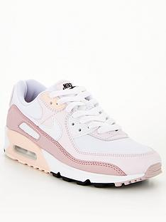 nike-air-max-90-whitepinknbsp
