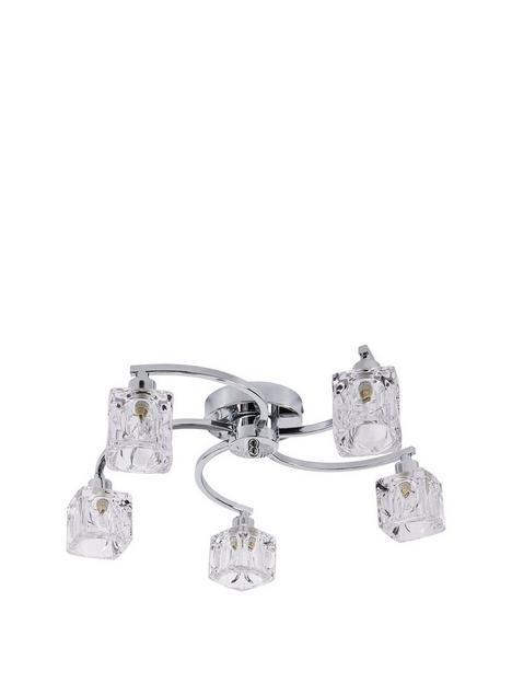5-light-ice-cube-ceiling-light-fitting