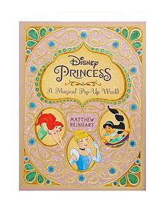 disney-princess-a-magical-pop-up-world