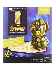 marvel-incredibuilds-marvel-infinity-gauntlet-book-and-3d-wood-model