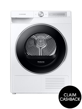 samsung-dv90t6240lhs1-9kg-load-heatpump-tumble-dryer-with-optimal-dry-white