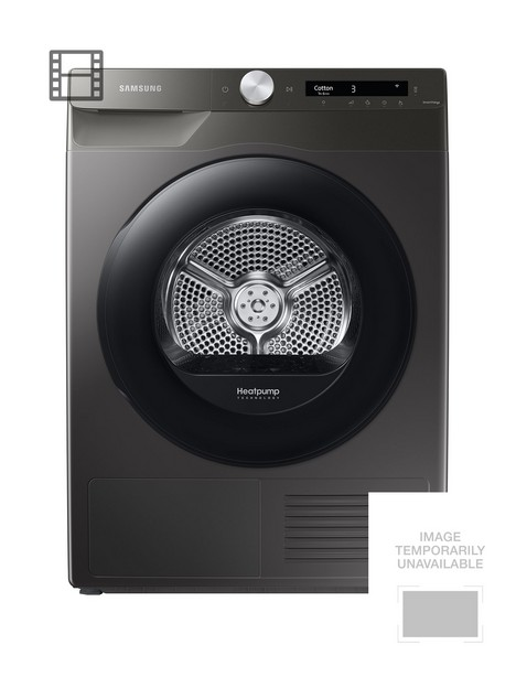 samsung-series-5-dv90t5240ans1-with-optimaldrytrade-9kg-heat-pump-tumble-dryer-a-rated-graphite