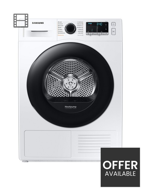 samsung-series-5-dv90ta040aeeu-with-optimaldrytrade-9kg-heat-pump-tumble-dryer-a-rated-white