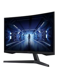 samsung-g55t-27-gaming-monitor-with-18m-radius-curved-panel-and-fast-4ms-response-time-tilt-stand-vesa-support-2yr-warranty