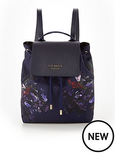 ted-baker-ted-baker-pomegranate-drawstring-backpack
