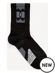 under-armour-playmaker-mid-crew-socks-black