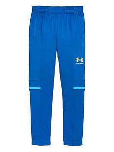 under-armour-childrensnbspchallenger-iii-train-pants-blue