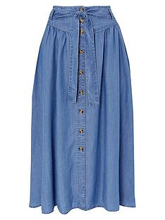 monsoon-tammy-tencel-midi-skirt