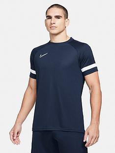 nike-academy-21-dry-t-shirt-navywhite