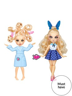 failfix-failfix-preppiposh-total-makeover-doll-pack-85-inch-fashion-doll-with-long-blonde-restylable-hair-and-transforming-face-surprise-fashion-reveal-and-accessories