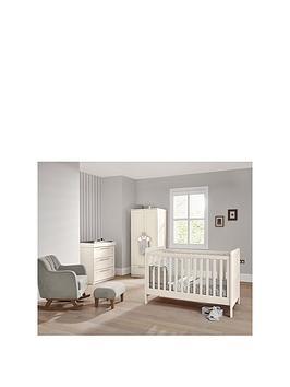 mamas-papas-heaton-cot-bed-changer-wardrobe