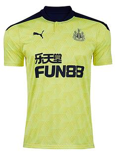 puma-newcastlenbsp2021-away-replica-shirt-yellownbsp