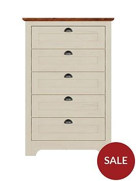 devon-5-drawer-chest