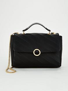 office-belle-cross-body-bag-black