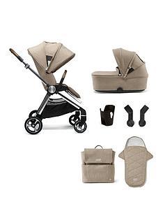 mamas-papas-strada-cashmere-pushchairnbspessentials-kit-6-piece