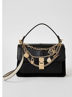 river-island-charm-cross-body-bag-black