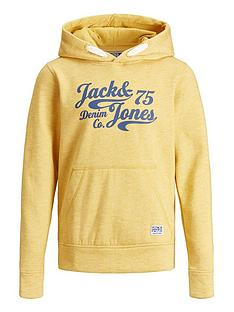 jack-jones-junior-boys-panther-hooded-sweat-top-spicy-mustard