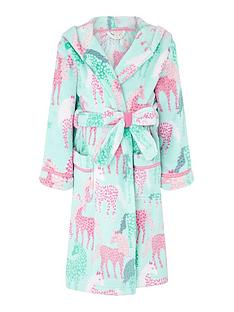 monsoon-girls-sustainable-unicorn-print-chunky-robe-pink