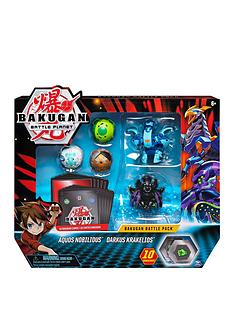 bakugan-btb-battle-5-pack