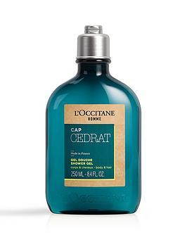 loccitane-cedrat-homme-shower-gel-250ml