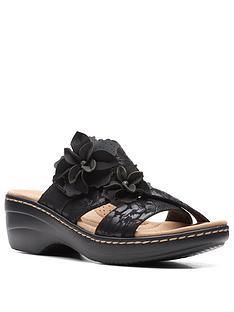 clarks-merliah-violet-wedge-sandal-black