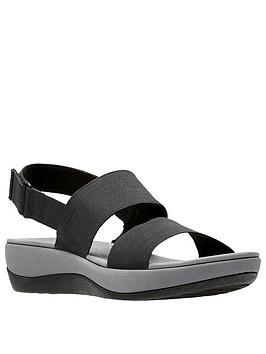 clarks-arla-jacory-wedge-slingback-sandal--nbspblack