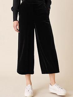monsoon-velvet-cropped-trouser-black