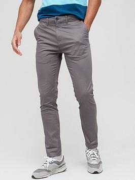 very-man-comfortnbspstretch-chino-with-drawstring-charcoal